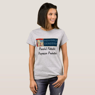 Script Logo T-Shirt