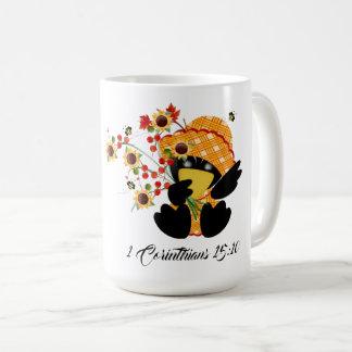 Scripture#8 Classic Mug