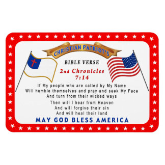 Scripture Magnets 2 Chronicles If My People