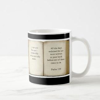 Scripture Mug