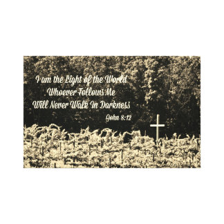 Scripture Photography Wall Art