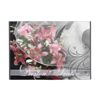Scroll Add Wedding Photo Ipad Mini Case