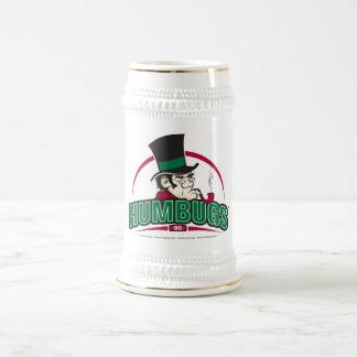 Scrooge University Humbugs Logo Mug