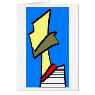 Scruff Card