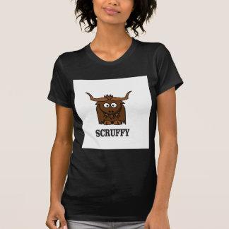 scruffy yak T-Shirt