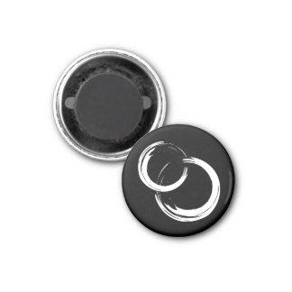 Scrum.org Round Magnets