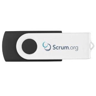 Scrum.org USB Flash Drive