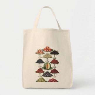 Scrumptious Fruit Tote Bag