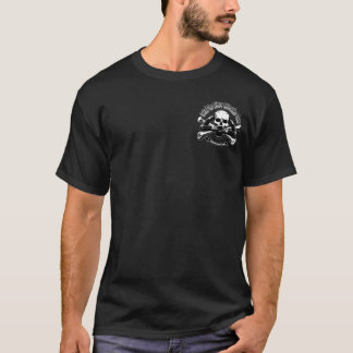 SCTD Rebreather Team w/pocket logo T-Shirt