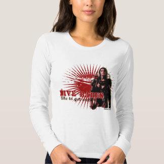 Scuba Babes Tshirts