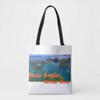 Scuba Dive Bag
