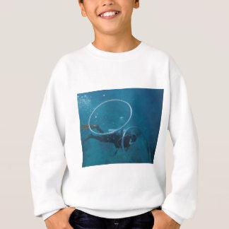 Scuba Diver Sweatshirt