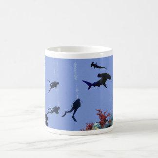 SCUBA diver's dream Coffee Mug