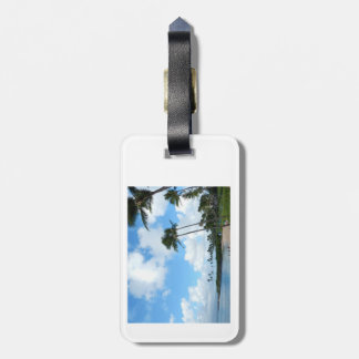 Scuba Diving in Hawaii Luggage Tag