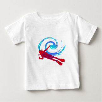 Scuba Dreams Baby T-Shirt