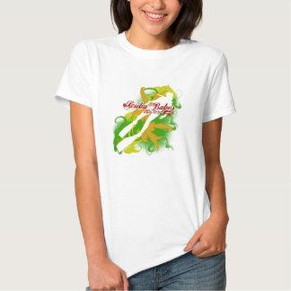 Scuba Girls T Shirt