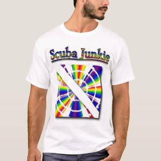 Scuba Junkie T-Shirt