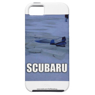 Scubaru - iPhone 5 iPhone 5 Case