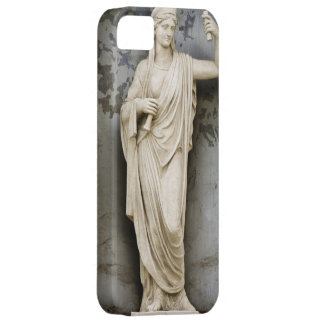 Sculpture Athene iPhone Case iPhone 5 Case