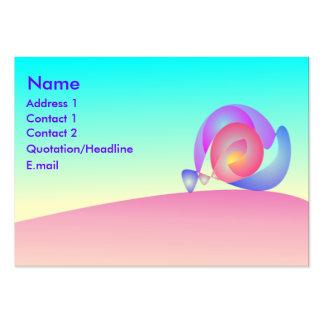 Sculpture Business Cards