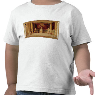 Sculpture Gallery at the Pitti Palace, Florence (o T Shirts