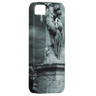 Scultopr of Spartacus iPhone Case iPhone 5 Covers