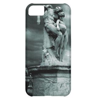 Scultopr of Spartacus iPhone Case iPhone 5C Case