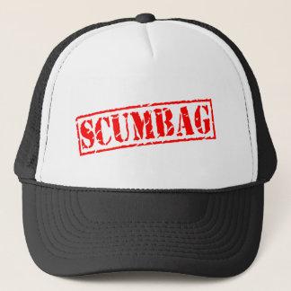 Scumbag Trucker Hat