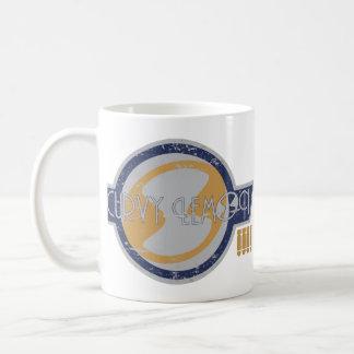 Scurvy Lemon Coffee Mug