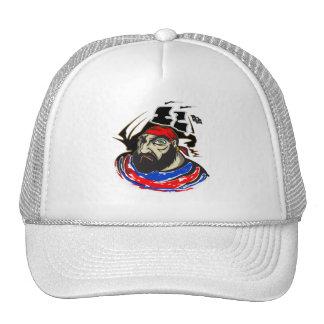 Scurvy Pirate 2 Cap