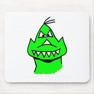 Scuz Dragon Mouse Pad