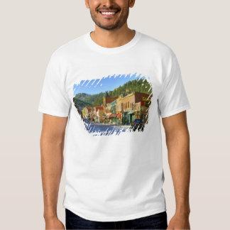 SD, Deadwood, Historic Gold Mining town T-shirt