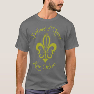 SDA Gold T-Shirt