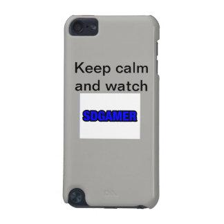 SDGAMER phone case