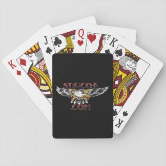 SDHCOA Cards 2.0 logo