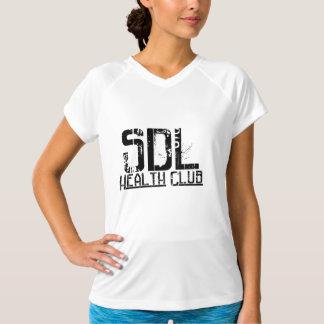 SDL Health Club T-Shirt