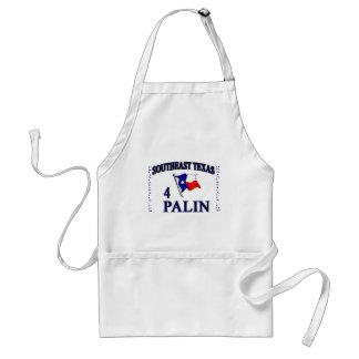 SE Texas4Palin Apron