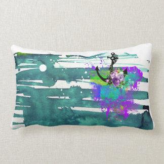Sea anchor Lumbar Pillow