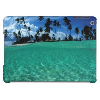 Sea And Island, Indonesia Cover For iPad Air