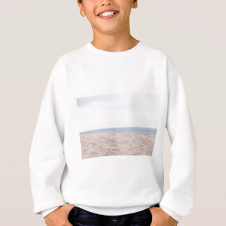 Sea and sand sweatshirt