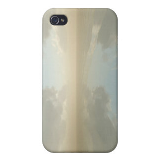 Sea and Sky iPhone 4/4S Cover