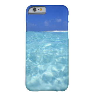 Sea Barely There iPhone 6 Case