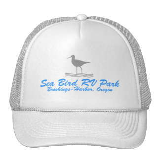 Sea Bird RV Trucker's Hat