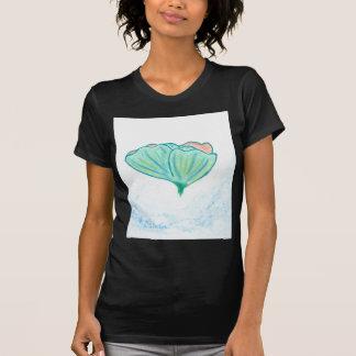 sea blossom t shirt