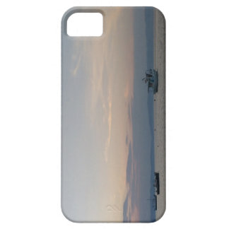 Sea Boats iPhone SE + iPhone 5/5S, Barely There Case For The iPhone 5