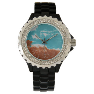 Sea Breaze Watch
