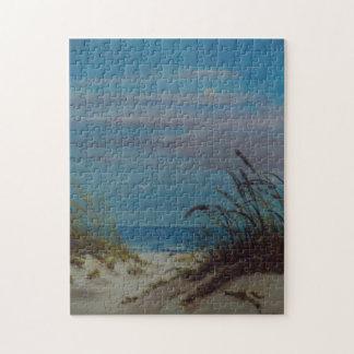 Sea Breeze Jigsaw Puzzle