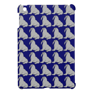 Sea Cat I phone Casing Case For The iPad Mini
