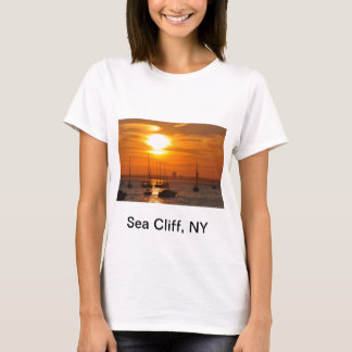 Sea Cliff NY T-Shirt