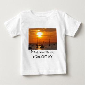 Sea Cliff NY Tee Shirts
